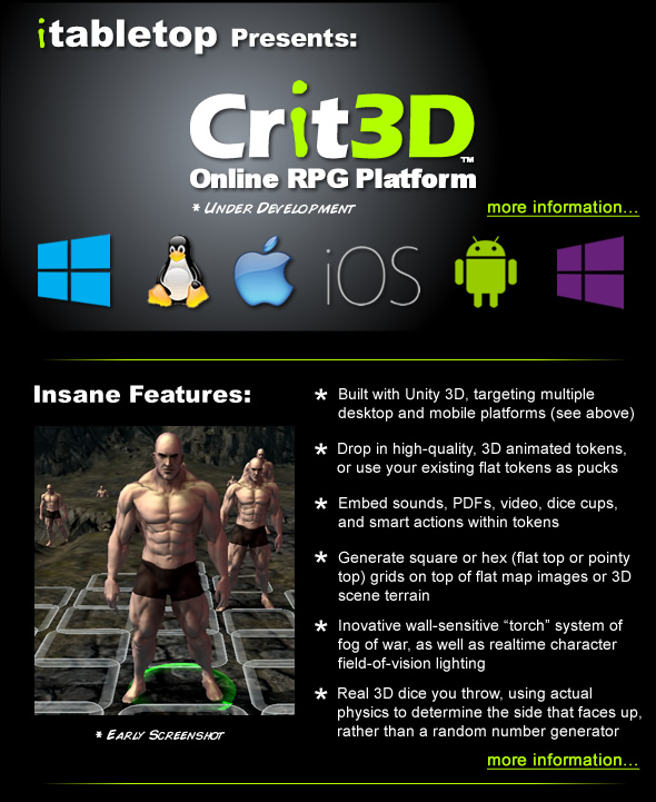 iTabletop > Newsletters > Announcing Crit3D